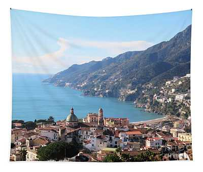 Amalfi Coast  Tapestry