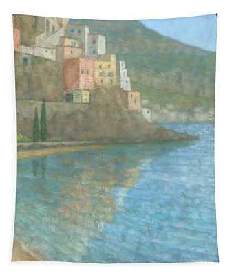 Amalfi Tapestry