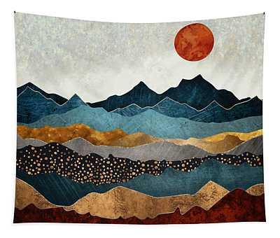 Copper Tapestries