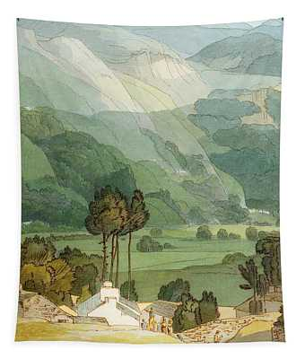 Ambleside Tapestry