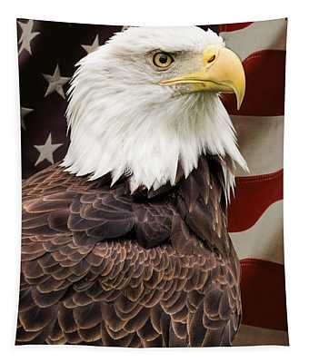 American Freedom Tapestry