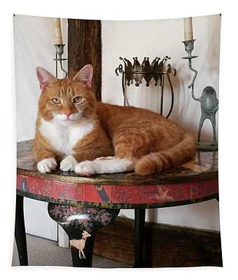 His Highness Tapestry