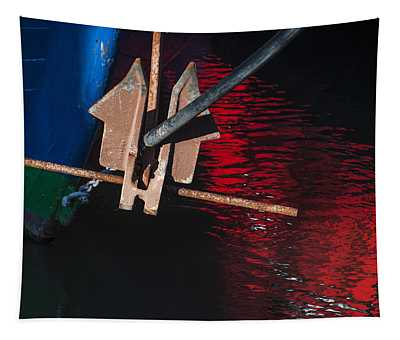 Anchor Tapestry