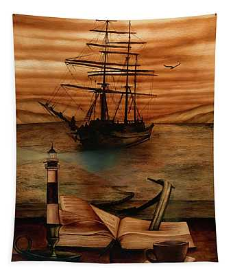 Anchored Tapestry