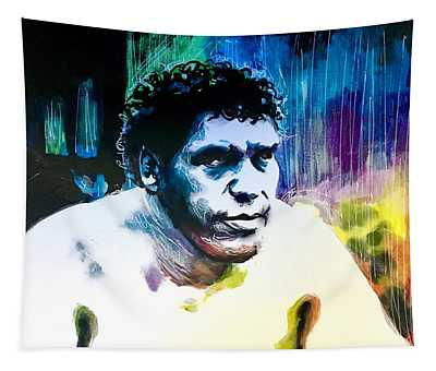Andre The Giant Tapestry