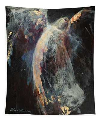 Angel 7 Tapestry