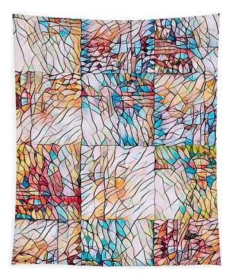 Angel Dreamweaver Tapestry