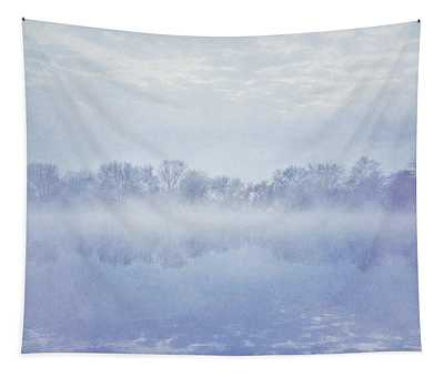 Angel Mist Tapestry