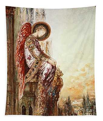 Angel Traveller Tapestry