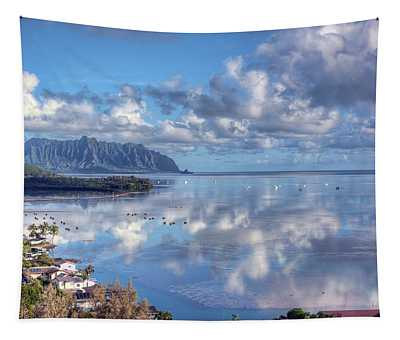 Another Kaneohe Morning Tapestry