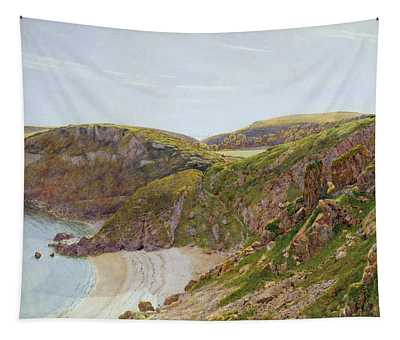 Anstey's Cove Tapestry