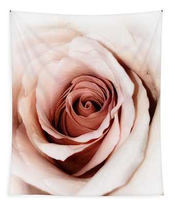 Antique Rose Tapestry