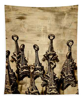 Antiques Of France Tapestry