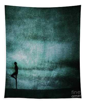 Approaching Dark Tapestry