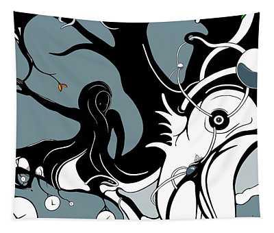 Aqualimb Tapestry