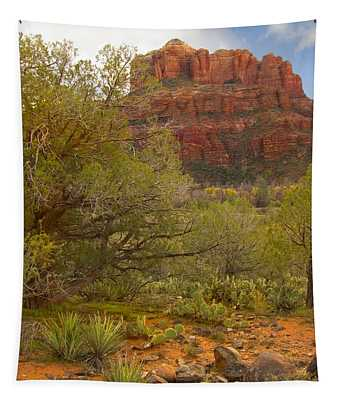 Arizona Outback 3 Tapestry