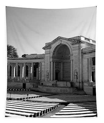 Arlington Memorial Amphitheater Tapestry