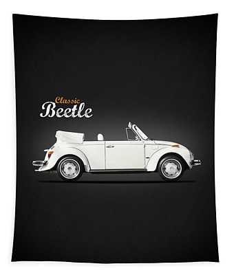 The Classic Beetle Tapestry