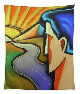 Aspiration Tapestry