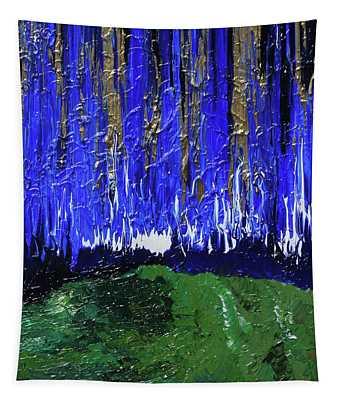 Aurora Tapestry