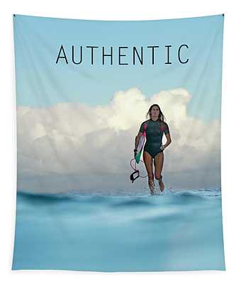 Authentic Tapestry