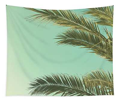 Fronds Tapestries