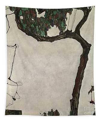 Autumn Tree Tapestry