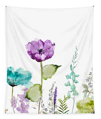 Avril  Tapestry