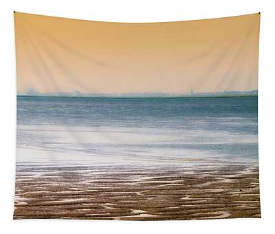 Away From Civilization Tapestry