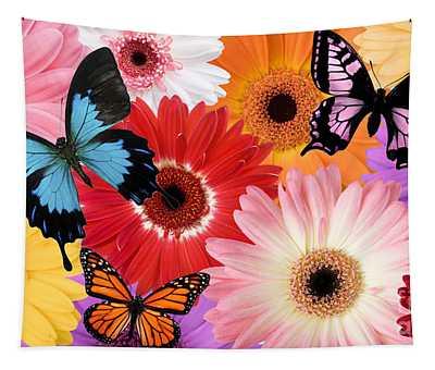 Summer's Desgn Tapestry