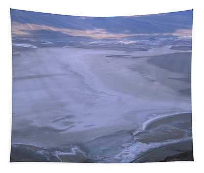 Badwater Basin - Death Valley Tapestry