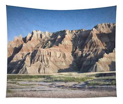 Badlands Tapestry