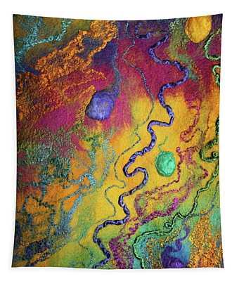 Bahamas Tapestry