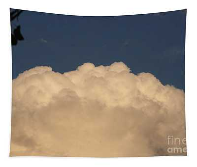 Balloon Cloud Tapestry