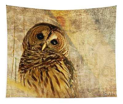 Beak Photographs Wall Tapestries