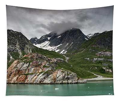Barren Wilderness Tapestry