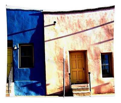 Barrio Viejo 1 Tapestry
