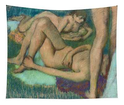 Bathers Tapestry