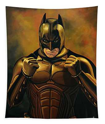 Batman The Dark Knight  Tapestry