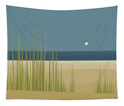 Beaches Tapestry