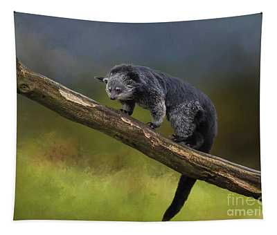 Bearcat Tapestry