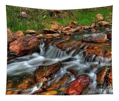 Beaver Creek Tapestry