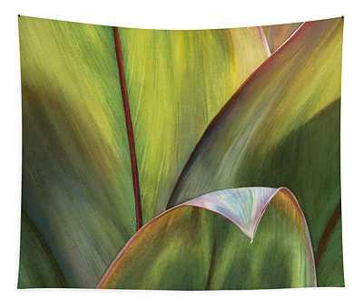 Beguiling Kauai Tapestry