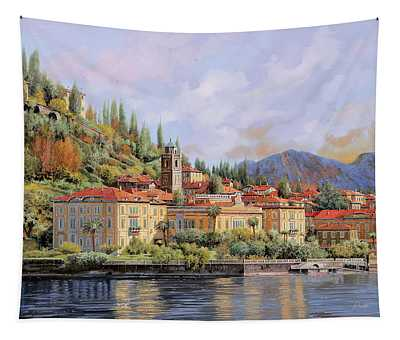 Bellagio Tapestry