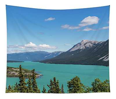 Tagish Lake Tapestry