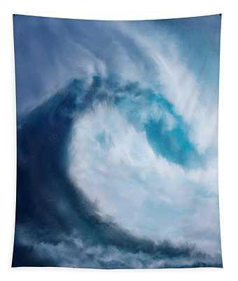 Bering Sea Tapestry