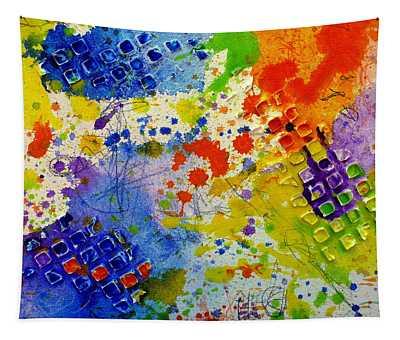 Big Risk, Big Life Tapestry