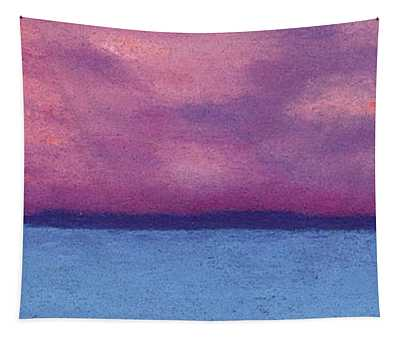 Bimini Sunrise Tapestry