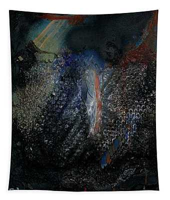 Biospheres Ipo - The World As Will And Representation - Arthur Schopenhauer - Ecological Footprint  Tapestry