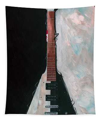 Blackout Tapestry
